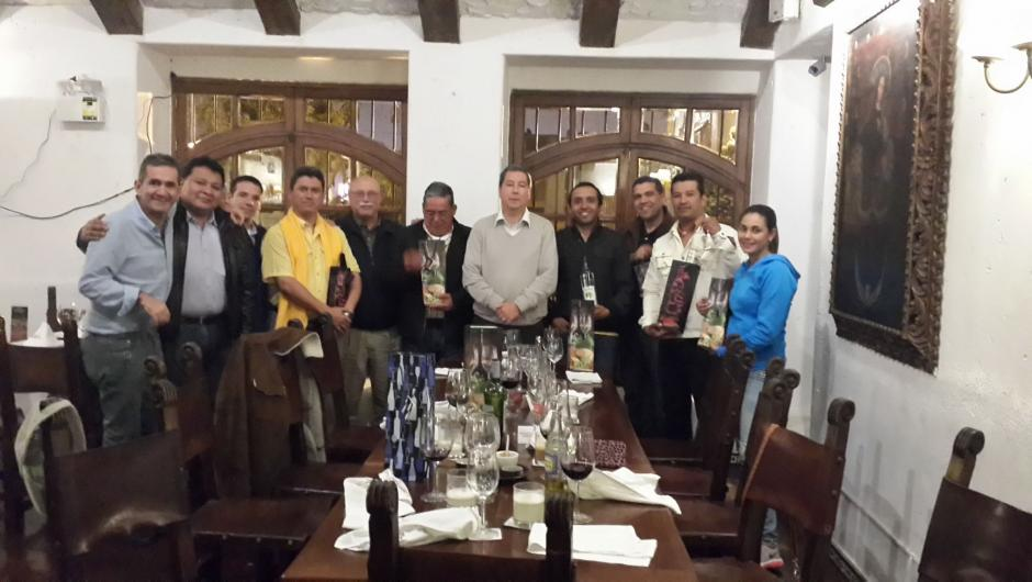 Latin America Train To Trainers